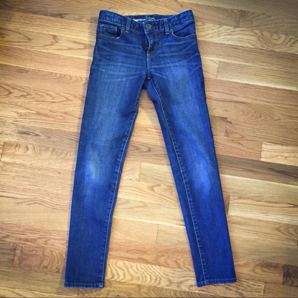 GAP Other - Gap 1969 Jeans 10 Slim Super Skinny